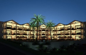 Lantana – Barbados