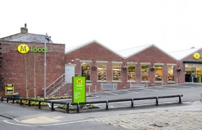 Morrisons Local – Ilkley