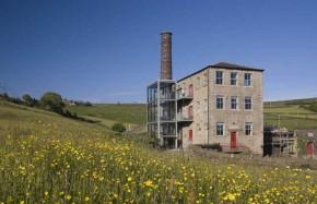 Pecket Well Mill – Hebden Bridge