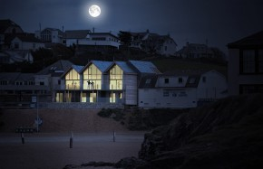 Ann's Cottage, Polzeath - Luxury Beachside Homes - Coming Soon