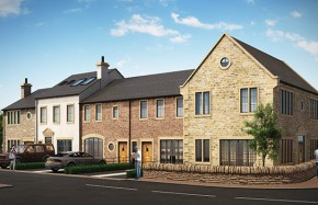 Horace Green, Cononley - Bespoke Houses - Coming Soon