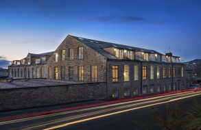 Firth Street Mill, Skipton - ALL PLOTS SOLD