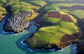 Guel Arvor, Port Isaac - Stunning Homes - Coming Soon