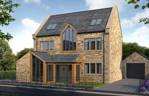 Horace Green, Cononley - 53 New build homes - ONLY 4 left!