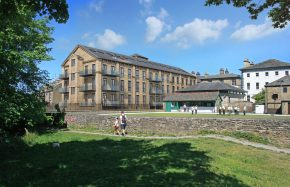 Cavendish House, Skipton - Prices from £115,000