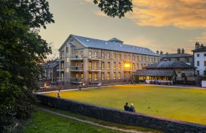 Cavendish House, Skipton - Only 1 Remaining!